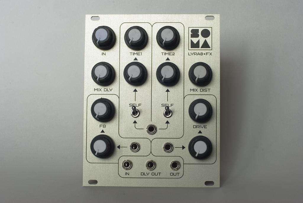 LYRA8-FX