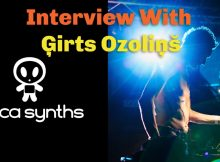 Erica Synths Interview