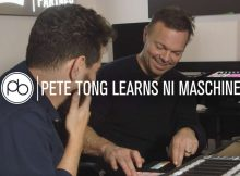 Pete Tong Point Blank