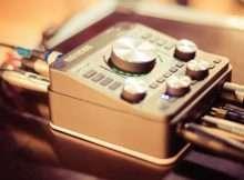 Arturia AudioFuse review