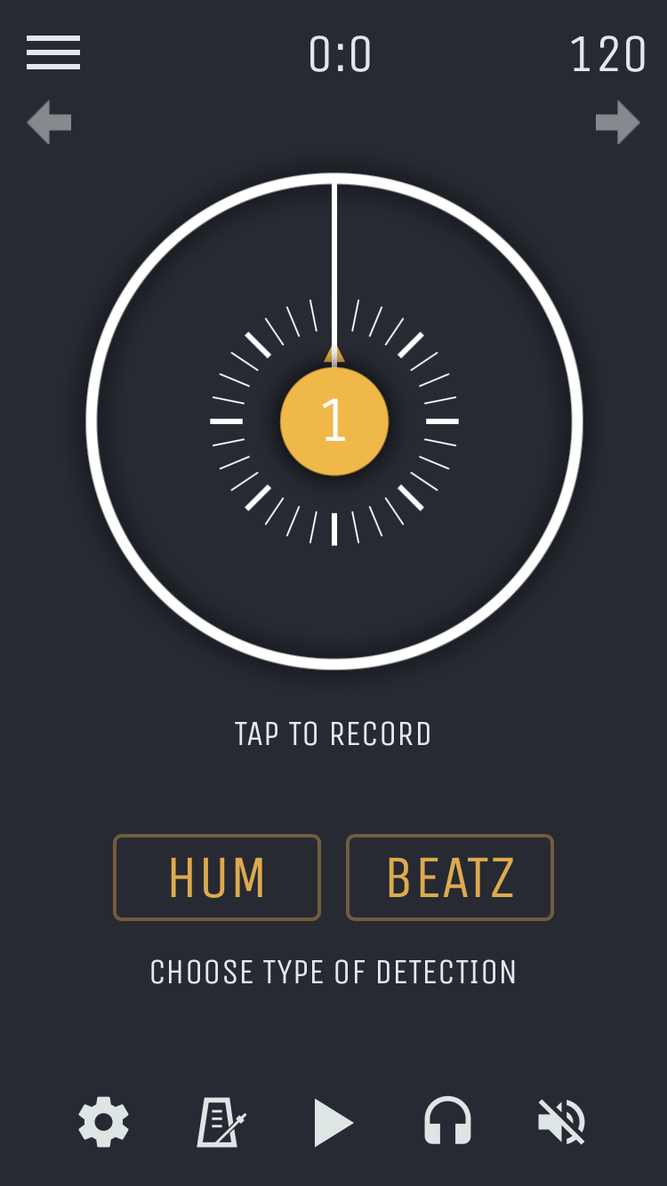 what is hum app on android