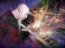 Jordan Rudess interview on ANR