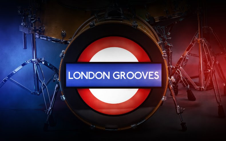 london grooves