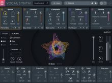 iZotope VocalSynth 2 - Big Update!