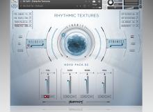 rhythmictextures