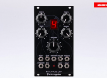 Erica Synths sale Black Hole DSP