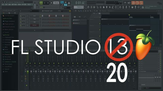 fl studio 20 crack reddit  full version