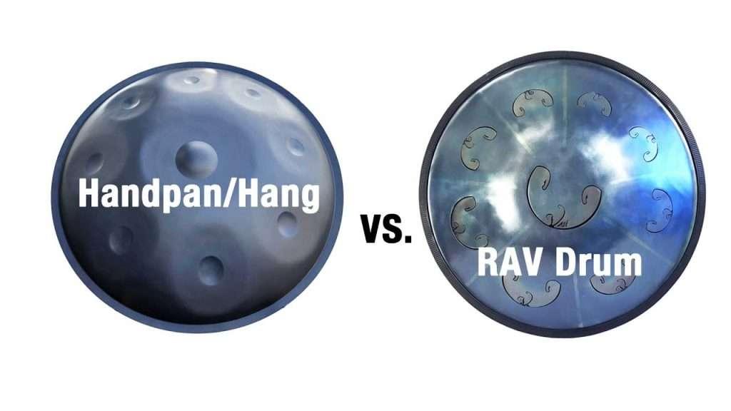 RAV - Hang