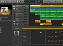 Garageband Tutorial Point Blank