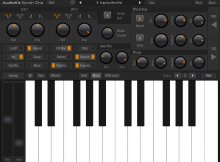 Synth One iOS review