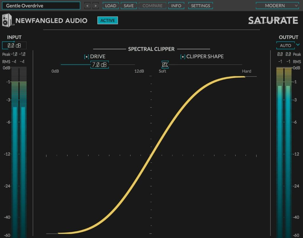Elevate Bundle 1 5 – Two New Mastering Plugins From Newfangled Audio