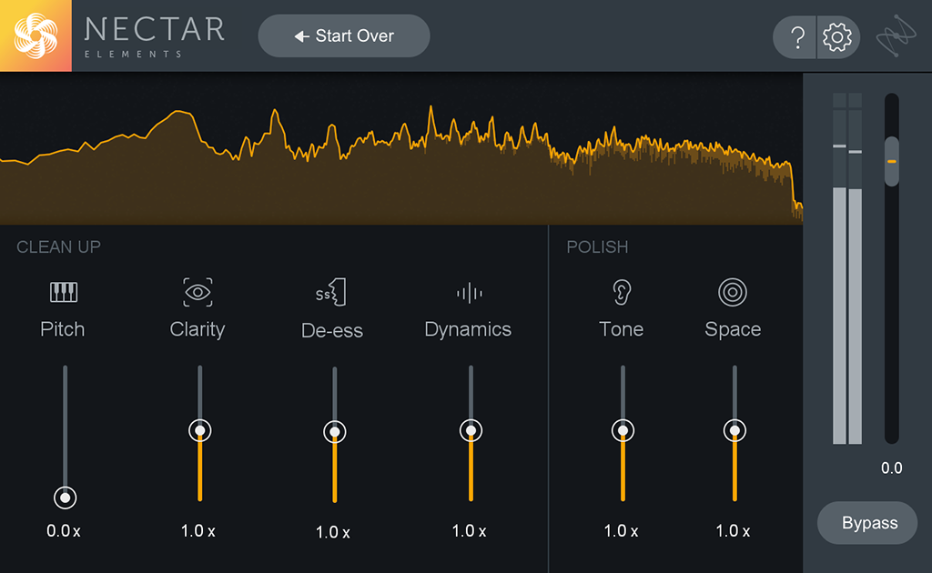 iZotope Nectar Elements Review: Machine Learning Brings Out