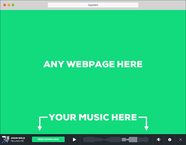 Get Your Music Heard With Loud Links, A New Sharing Tool From