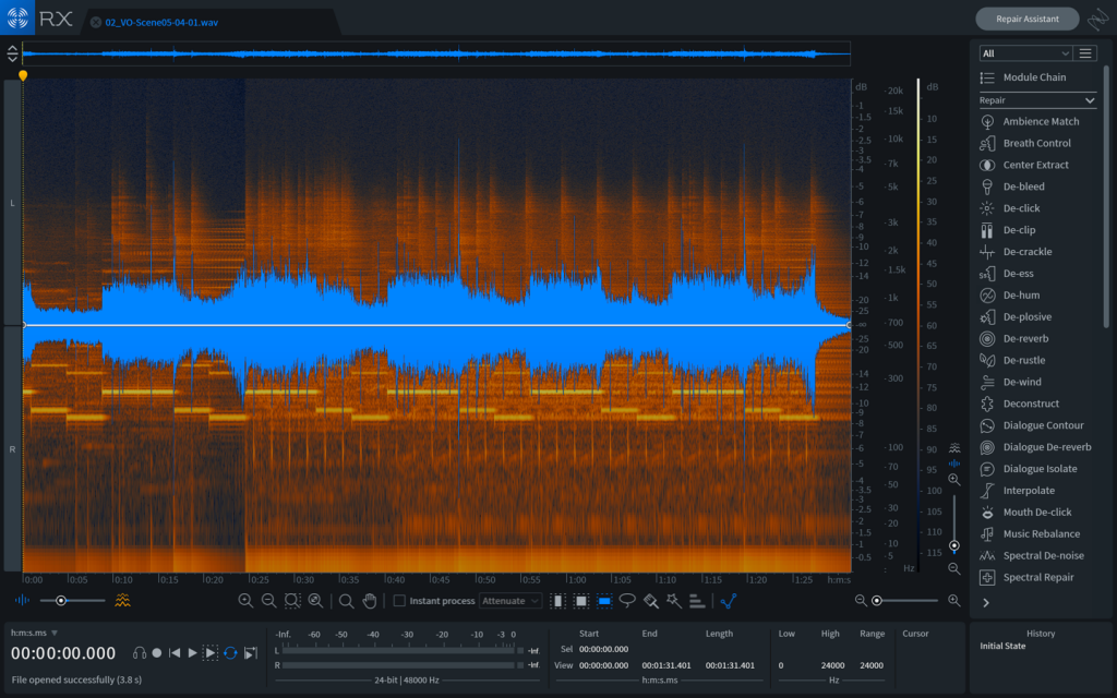 iZotope RX7 Review – Another Substantial Step Up