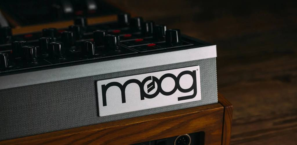 Moog One polyphonic synth