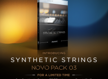 syntheticstrings