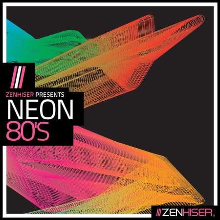 3 Sample Packs For Lush '80s Vibes – Com Truise, Neon80's