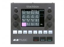 blackbox portable sampler