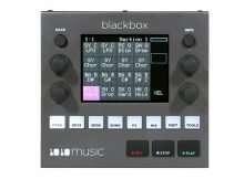 blackbox portable sampler