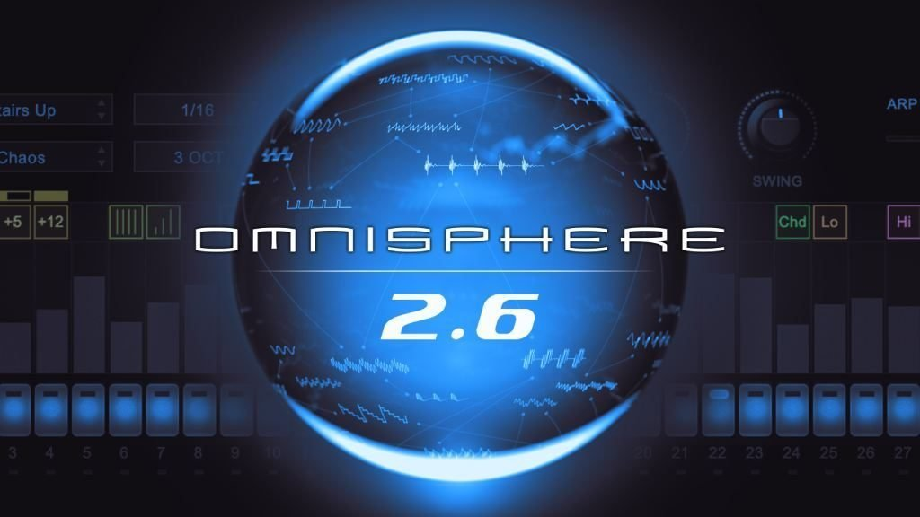 Omnisphere 2 6 Is Out: Improved Arpeggiator, More Synth Integration