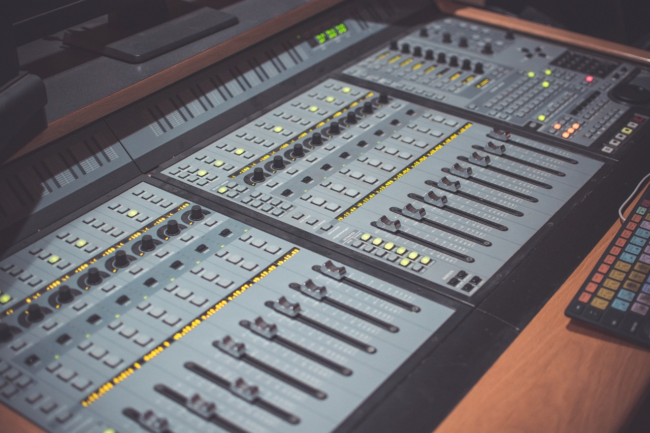How to Get a Job in Game Sound Design: the Beginner's Guide