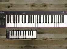 New cheap MIDI controllers from Nektar