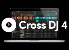 Cross DJ 4 update from Mixvibes