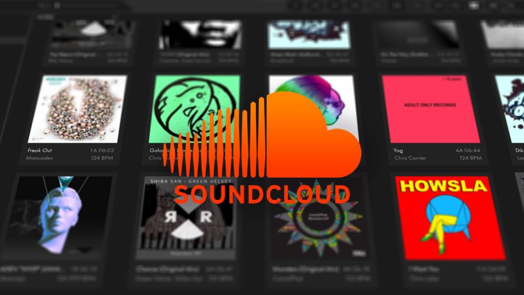 Cross DJ 4: Major Update With Soundcloud Go, Improved UI and
