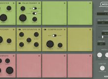 Modley interface