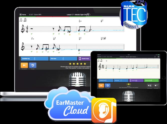 EarMaster subscription plan