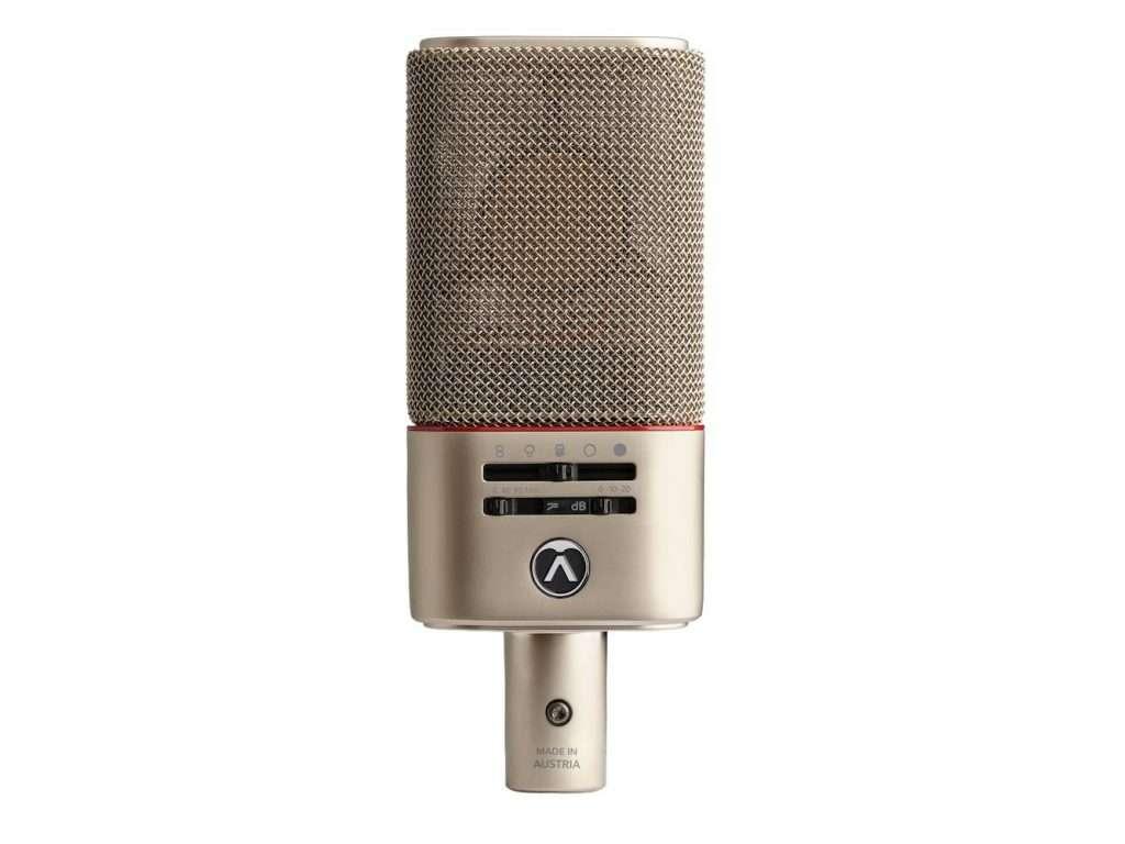 Oc818 microphone