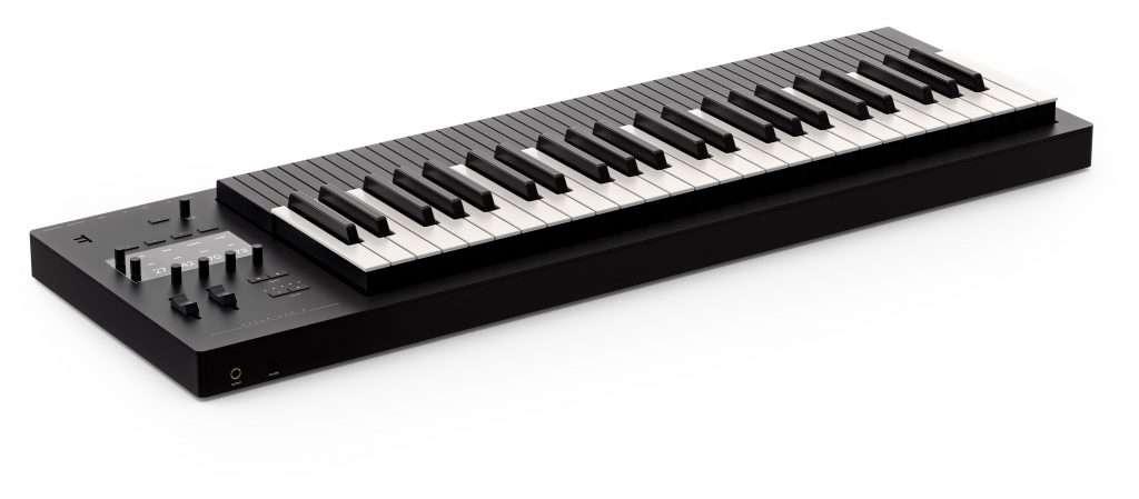Expressive E Osmose augmented synthesizer
