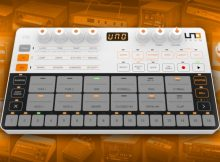 UNO Drum free sounds from vintage drum machines