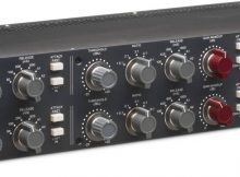 New high end stereo compressor