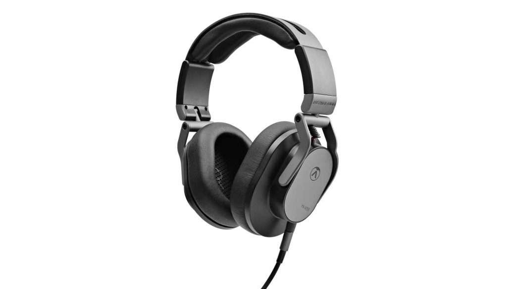 Austrian Audio new headphones