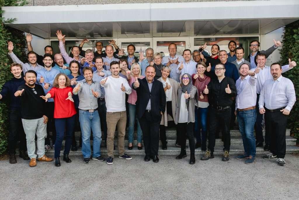 Ex AKG employees' new pro-audio company
