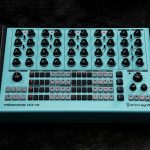 New Drum Machine meets Synth